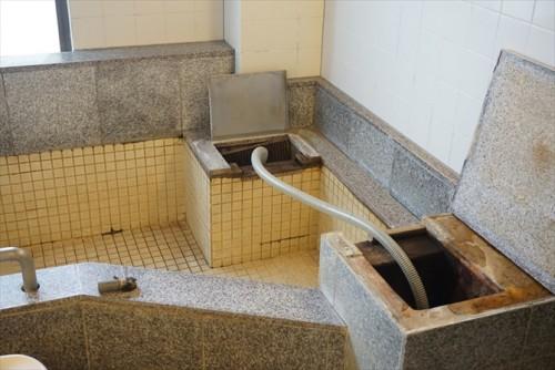 家族風呂でのバイパス