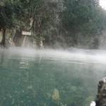 温泉ソムリエむらさきの温泉レポート(まさに自然!な温泉)